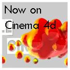 Now-on-Cinema-4D